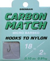 Carbon Match ( VO 5bal/8ks)
