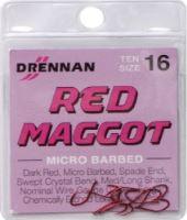 Red Maggot bal/10ks