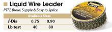 Gold Series LIQUID WIRE LEADER (olověnka bez jádra)