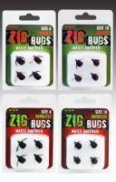ESP Zig Bug Barbed Size 8 bal/4ks