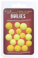 ESP Buoyant Boilies