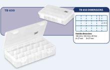 ReliX Box TB650