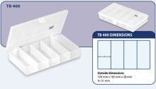 ReliX Box TB400