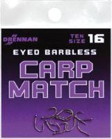 Eyed B'less Carp Match VO bal/10b