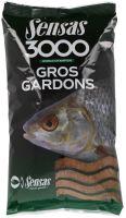 3000 GROS GARDONS (VELKÁ PLOTICE) 5KG