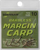 Barbless Margin Carp (VObal/10ks)