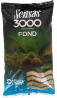 3000 FOND (ŘEKA) 1KG