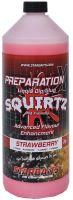 PREP X SQUIRTZ STRAWBERRY 1L