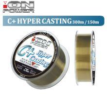 ION POWER C+ HYPER CASTING 300m bal/5 ks