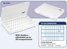 ReliX Box TB2200