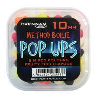 DR PopUp 10mm M/ Boilie Mix Fruity Fish bal/4kr